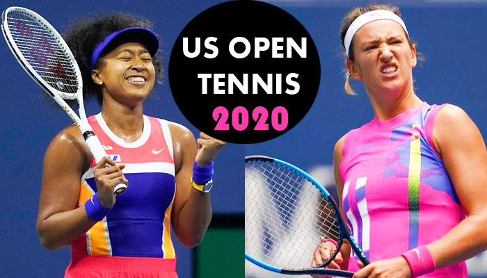 Naomi Osaka and Azarenka Played Well in US Open and their Rankings Up