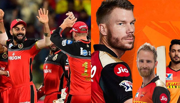 SRH-vs-RCB-Match-3-Team Review