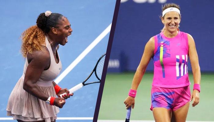 US-Open-Serena-and-Azarenka-welcomes-to-Quarter-Finals,-kicks-off-Kenin