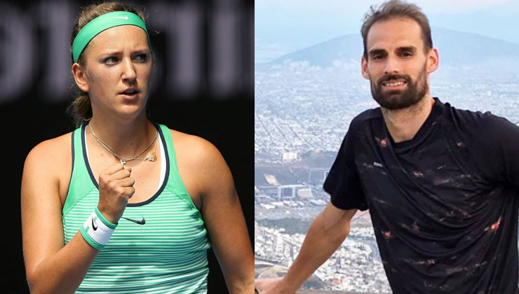 Victoria Azarenka is a great Player, now she is ready –Coach Descloix