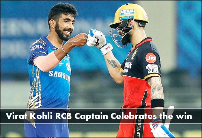 Virat-Kohli-captain-of-Royal-Challengers-Bangalore-celebrates-the-win