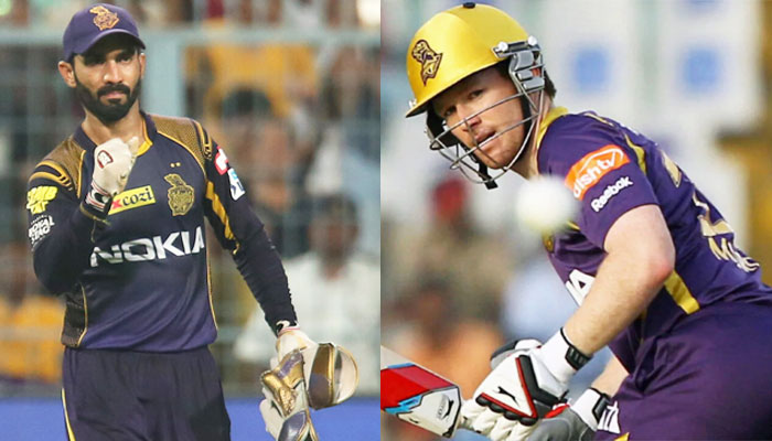 Dinesh-Karthik-leaves-his-KKR-captaincy-to-Eoin-Morgan-and-going-to-focus-on-batting