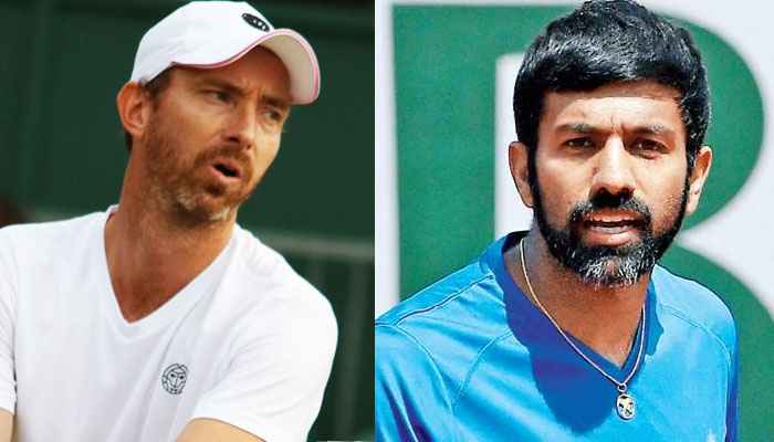 European Open: Bopanna and Middelkoop becomes the runner up in the doubles finals