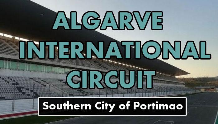 Formula 1 Grand Prix allow 27,500 visitors per day said Portuguese government