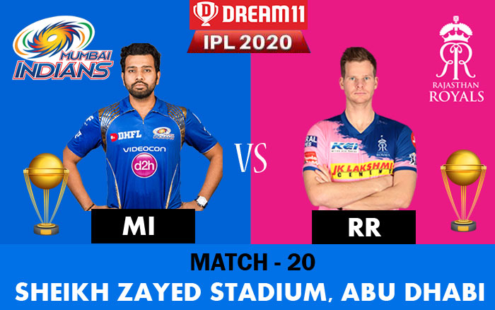 IPL-2020-MI-Vs-RR-match-preview,-prediction,-weather,-pitch-condition-and-live-streaming