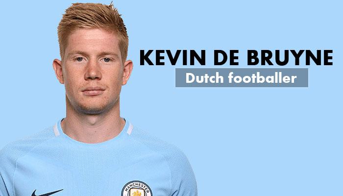 Kevin-De-Bruyne,Belgian-Footballer