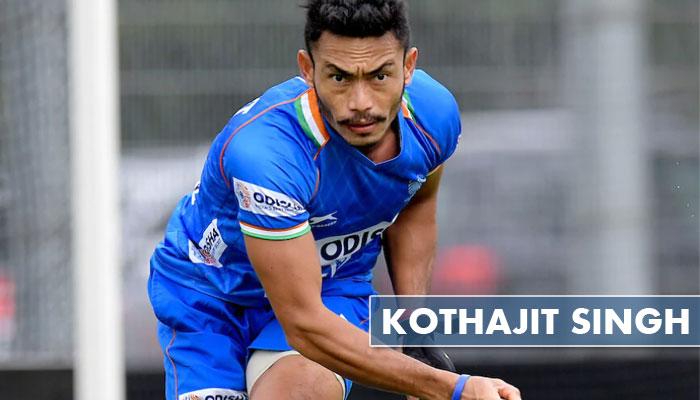 Kothajit-Singh-Indian-Hockey-Player