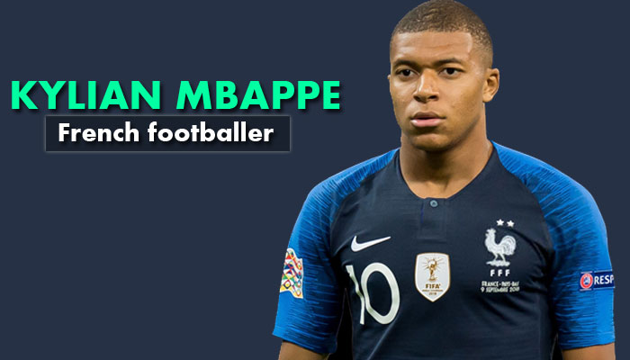 Kylian-Mbappe,French-footballer