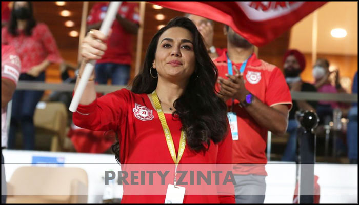 Preity-Zinta-Different-Expression-Moods-in-the-IPL-2020