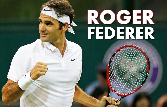 Roger Federer Tennis Player Biography, Family, Achievements, Carrier, Records and Awards