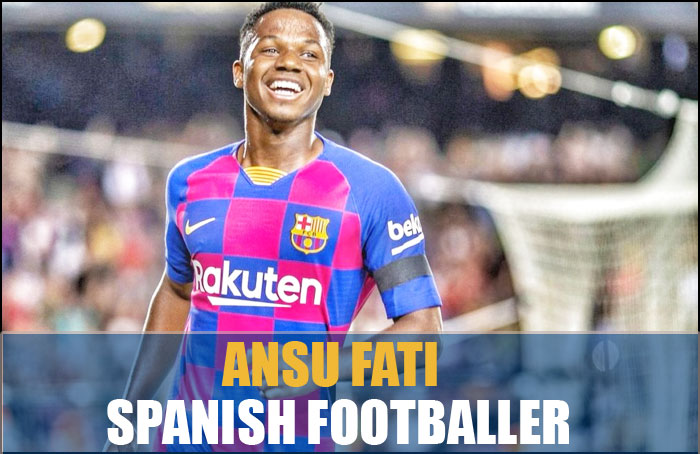 Barcelona's star player Ansu Fati faced knee surgery and under rest for four months