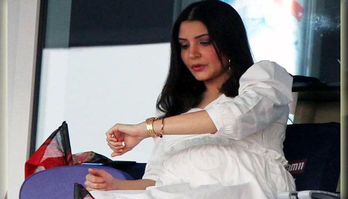 Anushka-Sharma-in-White-Dress