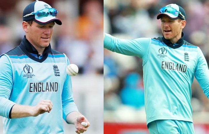 Eoin Morgan Cricket Player Biography
