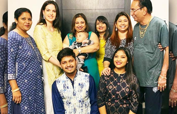 Hardik-Pandya-Son-Agastya-Pandya-Celebrates-his-First-Diwali