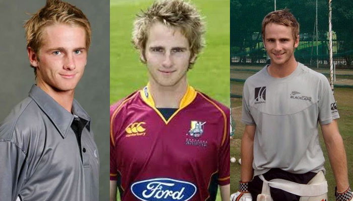 Kane-Williamson-Childhood-Photos