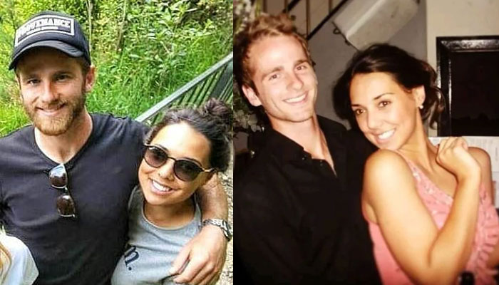 Kane-Williamson-With-Wife-Sarah-Raheem