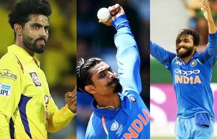Ravindra Jadeja Indian Cricket All Rounder Profile