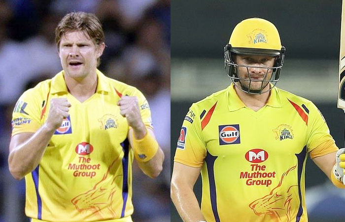 Australian Cricketer Shane Watson Decides to get Retired from all forms of Cricket