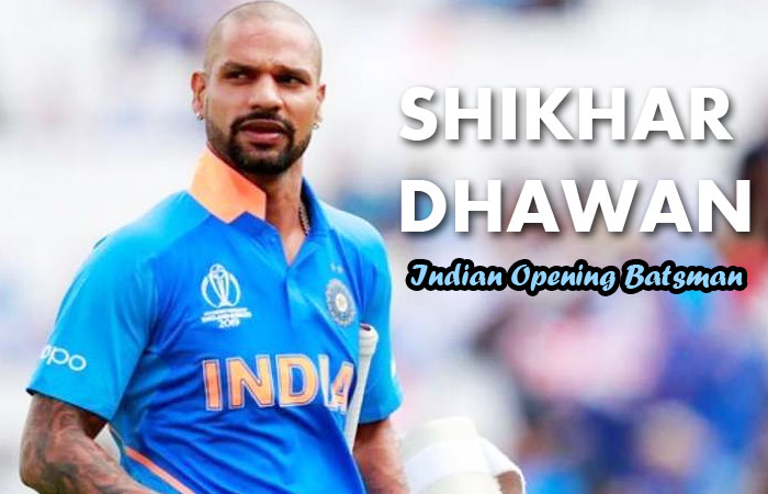 Shikhar-Dhawan-Indian-Cricketer