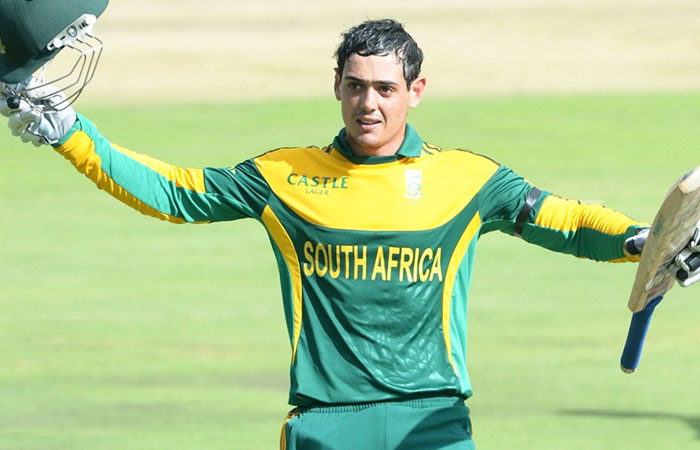 South-African-Quinton-De-Kock-Cricketer