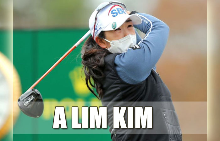 South Korean Player A-Lim-Kim Won her First Major Title at US Women's Open