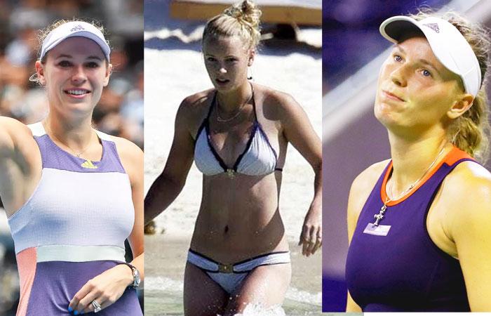 Caroline Wozniacki Tennis Player Lifestyle
