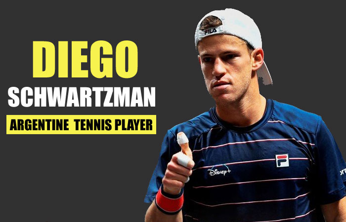 Diego Schwartzman Tennis Player Biography