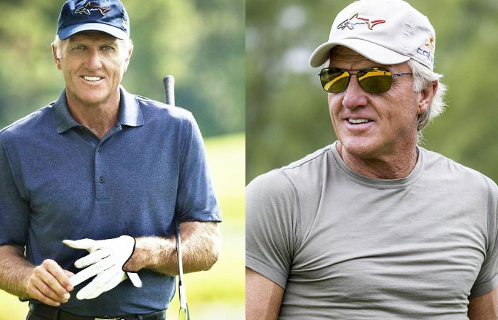 Former World No 1 Australian Golf Player Greg Norman Suffering from COVID-19