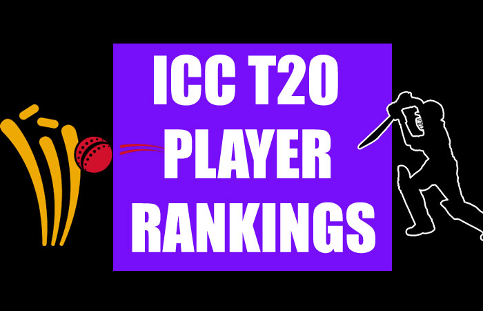 ICC T20 Player Rankings