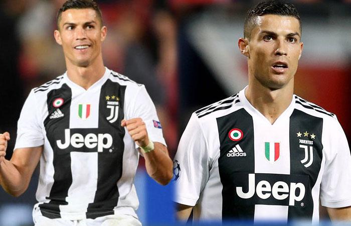 Juventus Renewed the Sponsorship With Jeep for $55M Per Season