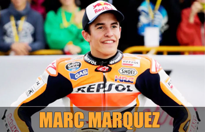 Champion Marc Marquez Faced Sequence of 3rd Surgery in his Right Arm