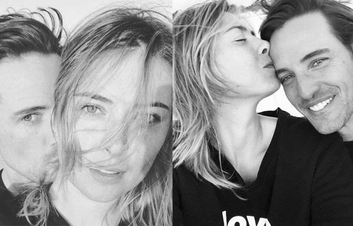 Maria Sharapova Boyfriend Alexander Gilkes Photos