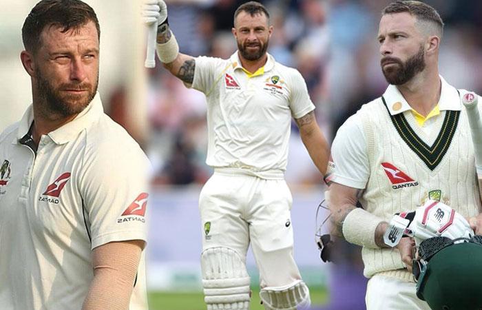 Matthew Wade Cricketer Profile