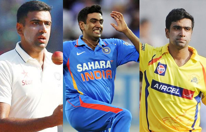 Ravichandran Ashwin Cricket Lifestyle