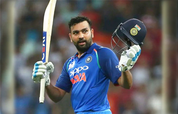 Rohit Sharma is Perfectly Alright and Ready to Combine Indian Team