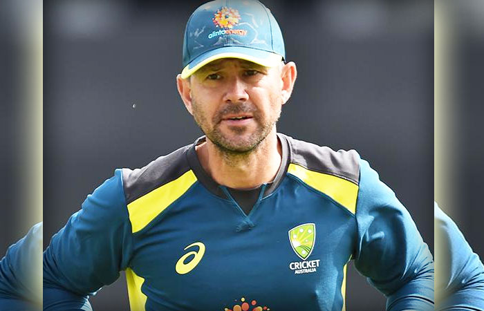 The Australians Failed to Fight against Indian Bowlers - Ricky Ponting