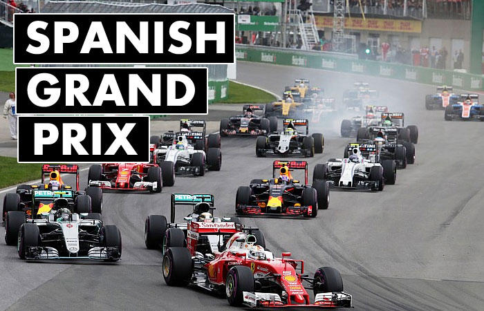 The Catalonia Government Extends the Spanish GP F1 Contract for