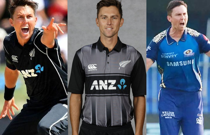 Trent Boult Cricket Player Biography