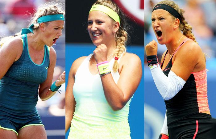 Victoria Azarenka Tennis Player Lifestyle