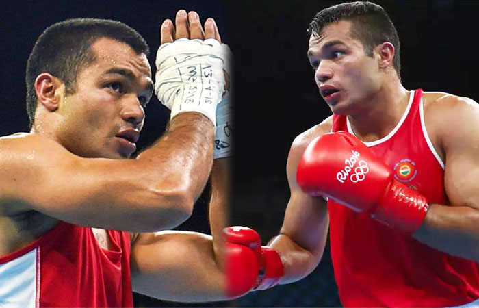 Vikas Krishnan- In 2021 Olympics the Indian male boxers will play a good match