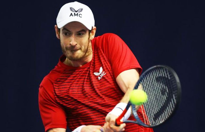 Andy Murray Recovers from COVID-19 and Will took Part in Italy Tournament