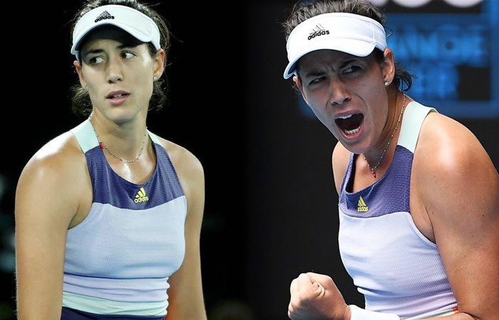 Garbine Muguruza Biography Lifestyle Photos
