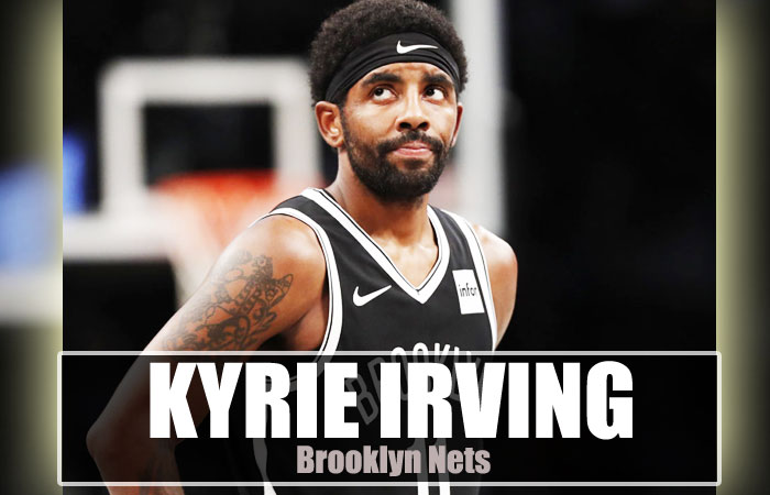 Kyrie Irving Left Brooklyn Nets Road Game Because of Personal Issues