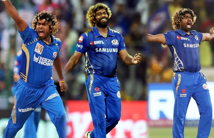 Lasith Malinga Retires From franchise Cricket