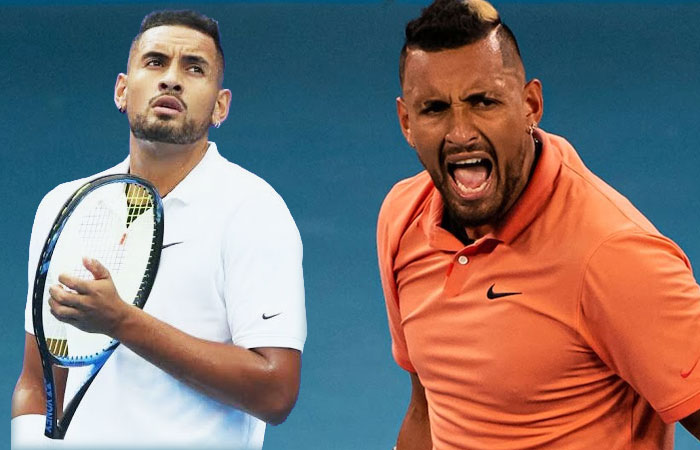 Nick Kyrgios Lost the ATP Participation Chance in One Rank Difference