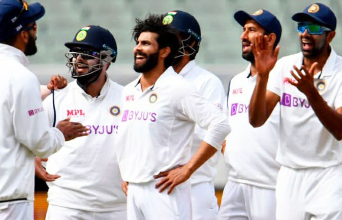 Ravindra Jadeja Will Miss the England Test Match Due to the Surgery in his Thumb
