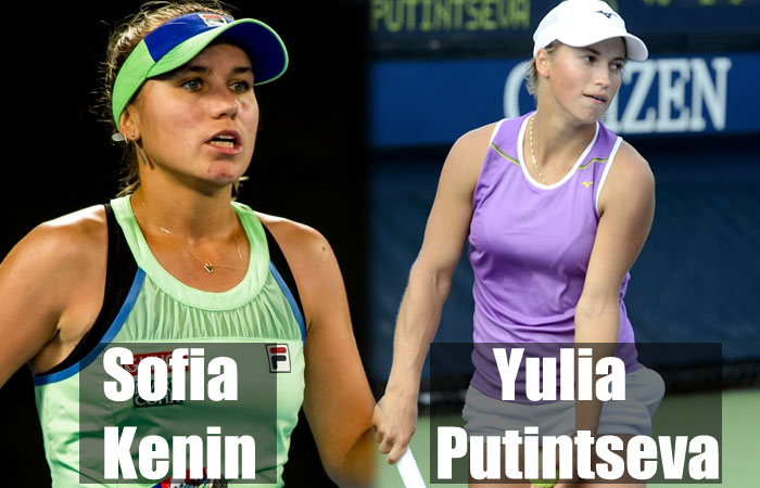 Abu Dhabi Open : Sofia Kenin Enters the Quarter Finals by Defeating Putintseva