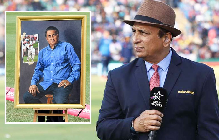 Ravi Shastri Exposes the Image of Former Skipper Sunil Gavaskar in the SCG