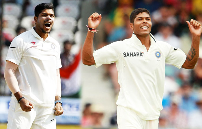 IND vs ENG : Umesh Yadav Added for the Last Two Test Squad