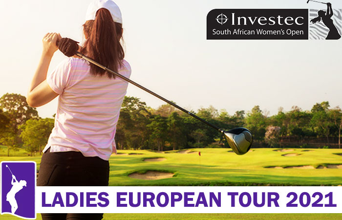 Ladies European Tour is Scheduled and Nine New Events in 2021 Season